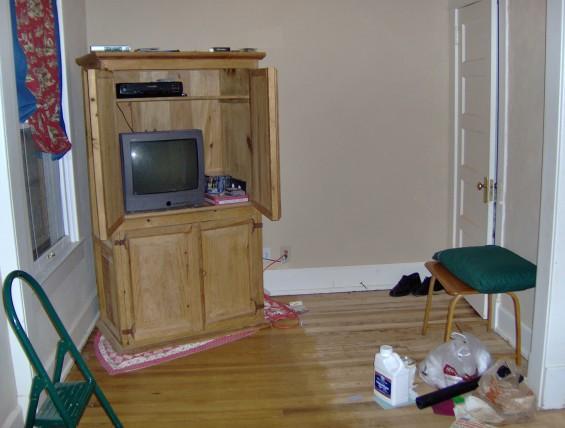 Rosie's Cowboy room 2