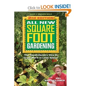 square foot book