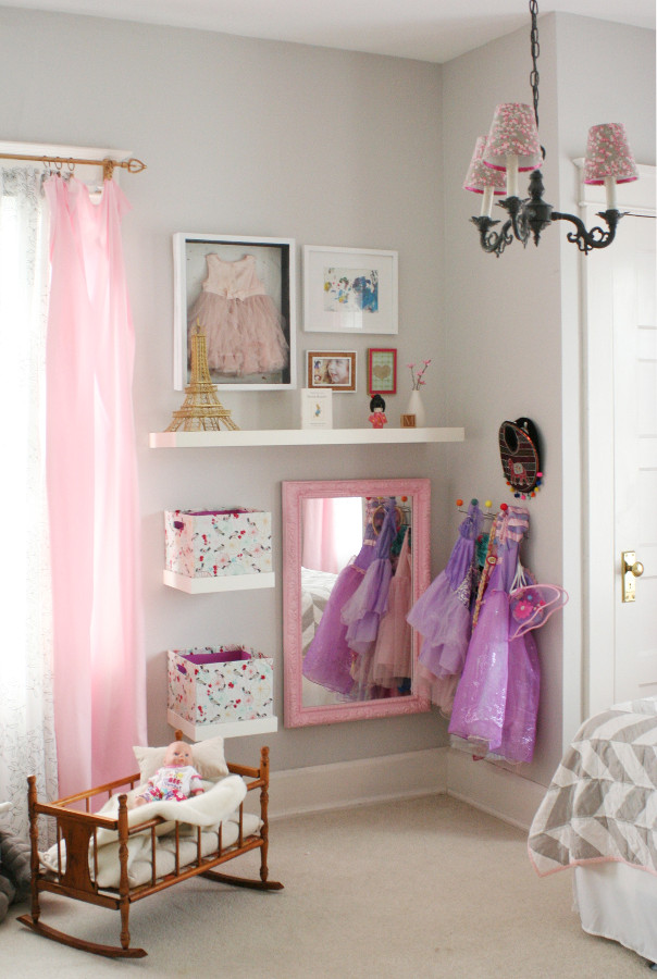 Rosie's big girl room 19