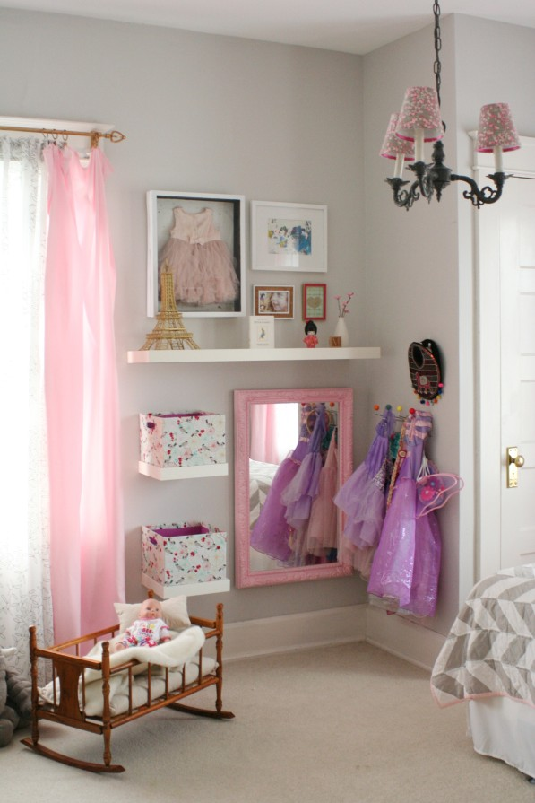 Rosie's big girl room 3