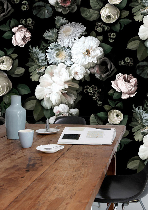 dark-floral-wallpaper