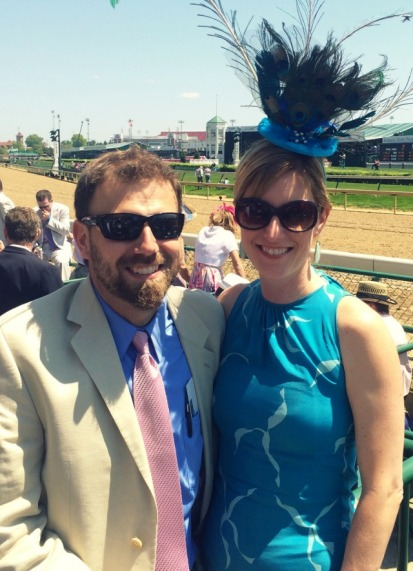 kentucky oaks pic